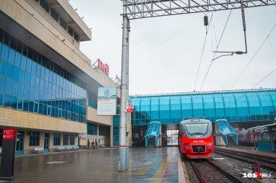 Поезда до Ростова, Новочеркасска и Сальска задерживаются из-за наводнения на Кубани