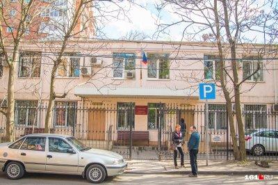 Жительницу Каменск-Шахтинского осудят за издевательства над сыном