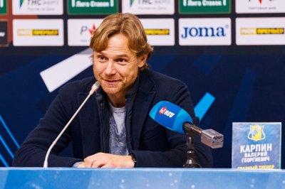Главный тренер «Ростова» может покинуть донской клуб ради «Спартака»