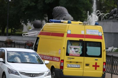 Четверо ранены, один погиб: под Ростовом столкнулись «семерка» и «Фольксваген»