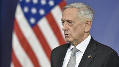 Министр обороны США потребовал