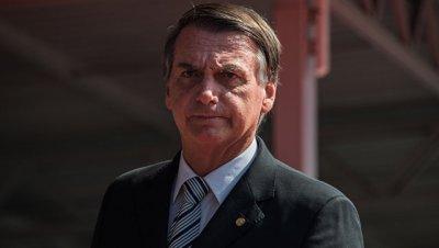 Популярный кандидат в президенты Бразилии проголосовал на выборах