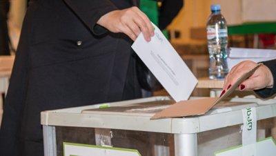 Грузинский политолог уверен в победе Зурабишвили в случае второго тура