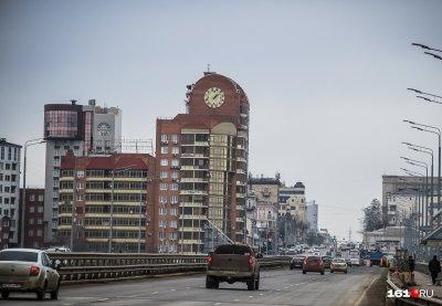 В день матча между «Ростовом» и «Зенитом» на левом берегу ограничат движение