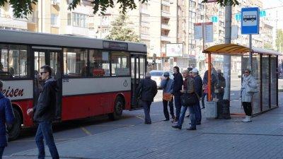 Транспортная реформа в Ростове, этап третий: рассказываем об изменениях в маршрутной сети с 1 ноября