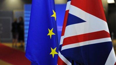 В Ирландии считают возможным заключение соглашения по Brexit в ноябре