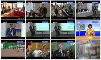 Выпуск информационной программы Белокалитвинская Панорама от 25 октября 2018 года