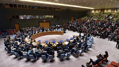 В МИД раскритиковали отказ дать слово представителям Донбасса в СБ ООН