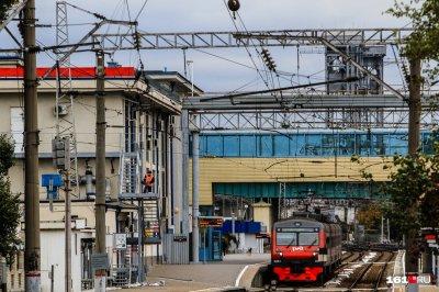 Пьяному шахтинцу, «заминировавшему» железнодорожный вокзал, грозит пять лет колонии