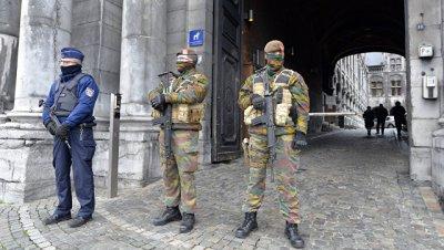 В Бельгии осудили высокопоставленного чиновника, отдававшего сына педофилам