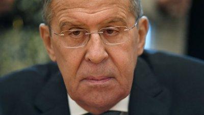 США уже приняли решение выйти из ДРСМД, заявил Лавров
