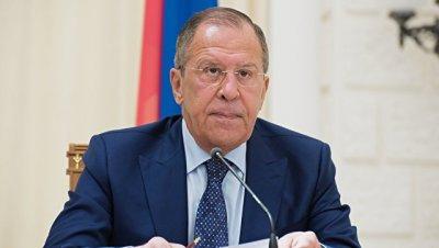 Лавров призвал не гадать, как выборы в США повлияют на отношения с Россией
