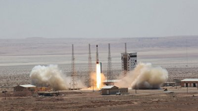 Иран испытал две системы ПВО собственного производства