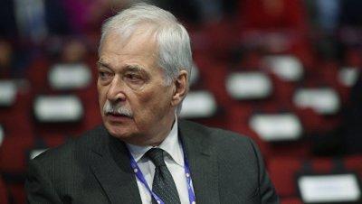 Выборы в Донбассе не противоречат Минским соглашениям, заявил Грызлов