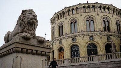 В посольстве в Осло заявили о трудностях для пребывания россиян в Норвегии