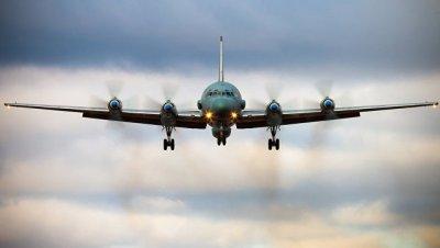 В Израиле надеются, что инциденты, подобные трагедии с Ил-20, не повторятся