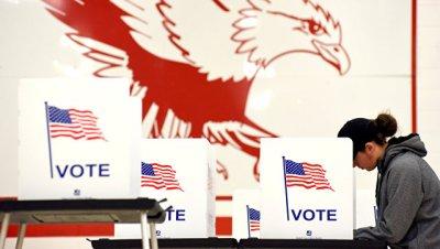 Европейские политики разделились в оценках итогов выборов в США