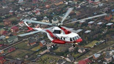 Россия поставит Китаю шесть вертолетов Ми-171А2