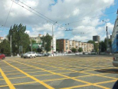 На центральных улицах Ростова появятся новые «вафельницы» и видеонаблюдение