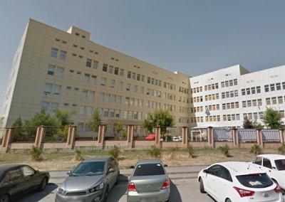Пожар в перинатальном центре: после скандалов в медицинском учреждении вспыхнул огонь