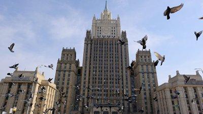 Россия не сотрудничает с талибами в борьбе с ИГ* в Афганистане, заявил МИД