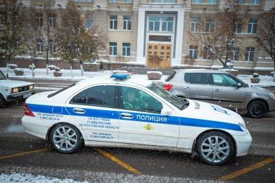 В микрорайоне Суворовском сбили восьмилетнего ребенка