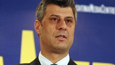 В Косово президенту пригрозили отставкой из-за переговоров с Белградом