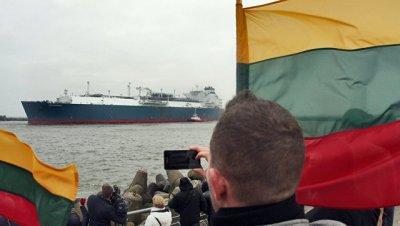 Венгрия заявила о готовности импортировать газ через терминал СПГ в Литве