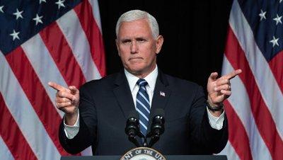 Пенс рассказал о подготовке нового саммита Трампа и Ким Чен Ына