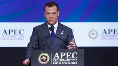Лидеры АТЭС могут одобрить план регулирования киберпространства