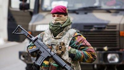 Минобороны Бельгии создает женский спецназ, сообщили СМИ
