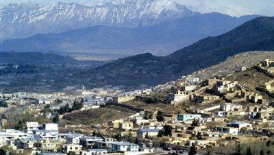 В США надеются на заключение мирного соглашения афганских властей и талибов
