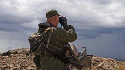В ЛНР заявили об обострении ситуации у линии соприкосновения в Донбассе
