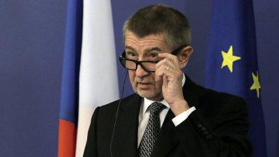 Чешский парламент в пятницу обсудит вопрос о недоверии правительству Бабиша