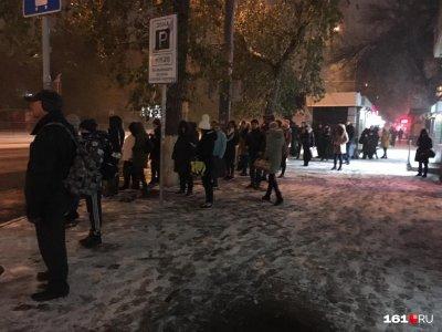 У прокуратуры Ростова есть претензии к Кушнареву по поводу транспортной реформы