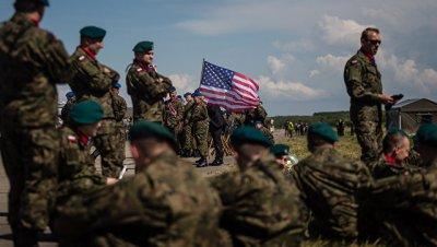 В Совфеде рассказали об ответе России на создание базы США в Польше