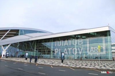 Коммунальный конфуз: аэропорт Платов подтопило из-за прорыва канализации