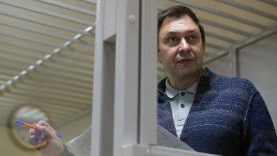 Москалькова призвала назначить Вышинскому независимое медобследование