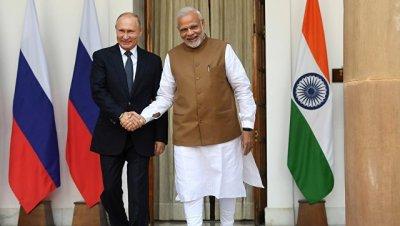 Моди надеется встретиться с Путиным на саммите G20 в Аргентине