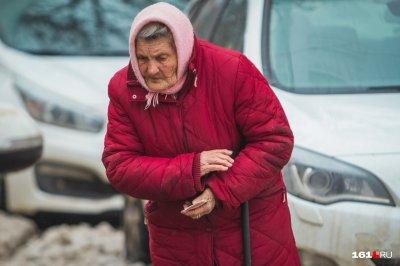 Что ждет ростовских пенсионеров: Госдума приняла закон о продлении заморозки накопительной пенсии