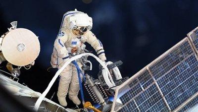 Ученые научились прогнозировать дозы радиации в космосе