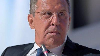 Лавров подтвердил предложение о проведении палестино-израильской встречи