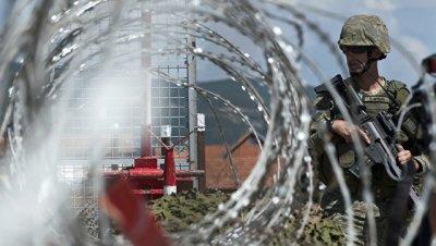 В МИД назвали вторжение косовского спецназа в Митровицу провокацией