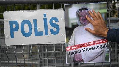 Берлин может снять с Эр-Рияда санкции из-за дела Хашукджи, пишут СМИ