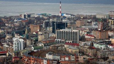 В Приморье уволился вице-губернатор, курировавший градостроительство