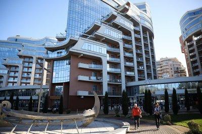 На Кубани увеличилось количество отелей по системе