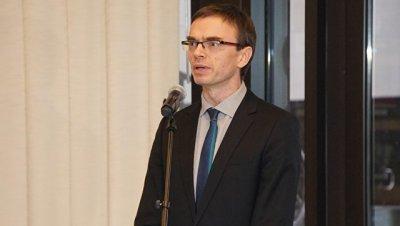 Глава эстонского МИД осудил действия России в Азовском море