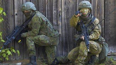 Страны Балтии договорились усилить сотрудничество в сфере спецопераций