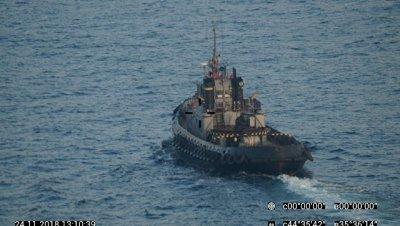 В Совфеде возложили ответственность за провокацию в Черном море на Киев