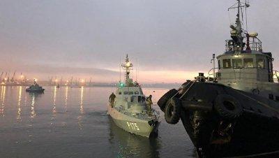 Крымский омбудсмен рассказала о состоянии раненных украинских моряков